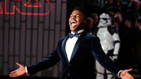 'Star Wars' actor who joined protests doesn't care if it DESTROYS his career. But he forgot Hollywood only punishes the OTHER side