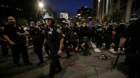 FBI TERRORISM unit joins probe into cop stabbing in Brooklyn – report
