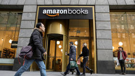 Amazon BACKS DOWN after many, including Elon Musk, slam it for censorship of book questioning Covid-19 threat