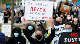 George Floyd protests will be Covid-19 'seeding event,' CDC director warns while taking heat over pandemic response
