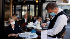 Covid-19 pandemic 'under control' in France – head of government advisory body