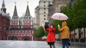Russia has reached coronavirus plateau – the World Health Organization