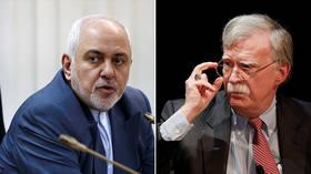 'Your advisers made dumb bet': Iran's Zarif says prisoner swap with US succeeded 'DESPITE' Trump staffers' efforts
