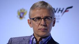'We are starting our hunt for gold': Hockey legend Igor Larionov to coach Russia's national junior team