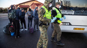 Baltic states & Poland to open common borders next week – Lithuanian PM