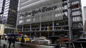 The Times They Are A-Wailing. The NYT's descent into civil war over 'Send in the troops' op-ed shows what's wrong with MSM