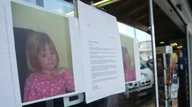 New Madeleine McCann suspect also linked to DISAPPEARANCE OF ANOTHER little girl