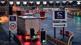 UK ready to accept EU tariffs on British goods to untie post-Brexit trade deadlock – report