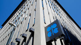 OPEC+ agrees to extend record oil cuts for another month – reports