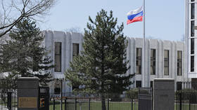 Russia's request for return of seized diplomatic properties to protect staff against Covid-19 ignored by US – Moscow