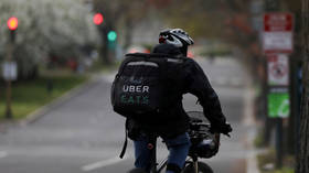 Uber cancels delivery fees for black businesses, fighting racism with...more discrimination!