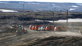Over 700 tons of oil & contaminated water collected at Norilsk fuel spill site
