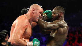 The Rumble Down Under: Fury v Wilder III 'could take place in Sydney on Boxing Day'