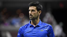 Novak Djokovic expresses concern over 'extreme' US Open coronavirus safety protocols