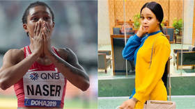 Make that FOUR missed drug tests: Doping bosses reveal sprint champ who called skipping tests 'NORMAL' also missed one THIS YEAR