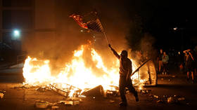 'US, Europe getting back SAME CHAOS they've sown around the world' – Russia's FM spokeswoman on riots in America