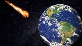 Paranoid asteroid: FIVE more space rocks headed towards Earth, highlighting need for planetary defense initiatives