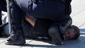 France bans police use of chokehold arrests amid ongoing George Floyd protests
