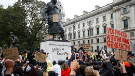 London landmarks under review after toppling of Bristol slaver statue, says Mayor Sadiq Khan