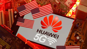 Huawei's patent portfolio dominance is its trump card in 5G race with US