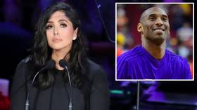 Vanessa Bryant seeking EXTENSIVE DAMAGES from helicopter company after crash killed husband Kobe and daughter Gianna