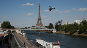 Eiffel Tower reopens on June 25, after longest closure since WWII