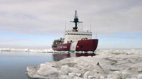 Trump orders polar ICEBREAKER FLEET build-up for 'strong Arctic security presence'