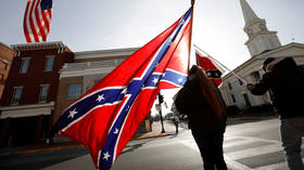 US Navy to ban Confederate flag on ships & bases to 'ensure unit cohesion,' following similar move by Marines