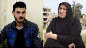 'Like living in prison': Refugees from jihadist-ruled Idlib share stories of oppression