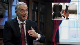 2nd time lucky? A decade after his own ID project failed, ex-PM Blair pushes for one to prove Covid-19 'disease status'