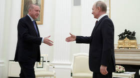 Putin stresses importance of Libya ceasefire in phone call with Erdogan