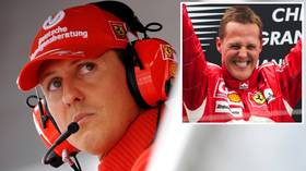 Formula 1 icon Michael Schumacher set for further stem cell surgery aimed at 'regenerating central nervous system' - reports