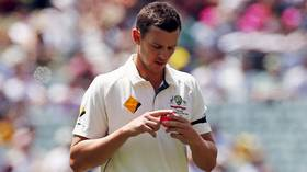 No spit rule: Cricket introduces ban on using SALIVA to shine the ball