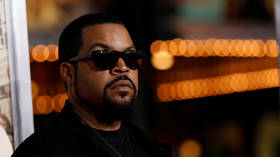 Rapper Ice Cube slammed for bizarre 'ANTI-SEMITIC' tweetstorm – but Twitter yet to intervene