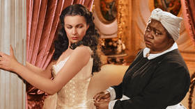 HBO Max has pulled 'Gone With the Wind' from its service in order to fight racism and, frankly my dear, I DO give a damn!