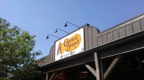 Twitter mob goes after 'racist' Cracker Barrel restaurant – are they next up on the cancel culture chopping block?