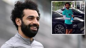 'No one knows what will happen': Salah hints at uncertain future at title winners Liverpool