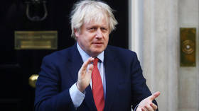 Complacency, chaos and scandal: The soap opera of Bumbling BoJo's six months in charge of the UK