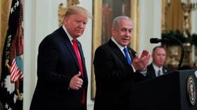 Netanyahu hails Trump's sanctions against 'corrupt & biased' International Criminal Court