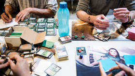 Fantasy racism: Magic the Gathering bans 'controversial' playing cards