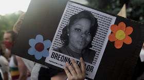 'Breonna's Law': Louisville bans 'no-knock search warrants' after police killed black woman during night raid on her home