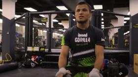 Opponent named for Umar Nurmagomedov's 'Fight Island' UFC debut