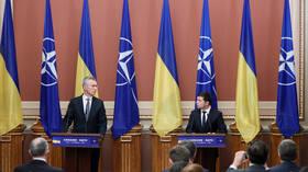 NATO declares Ukraine 'enhanced opportunities partner'