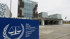 Washington sanctions International Criminal Court officials investigating US war crimes