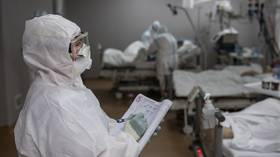 32.4% of Moscow doctors found to have coronavirus antibodies as Russia ramps up testing