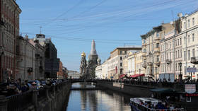 St. Petersburg had lighter Covid-19 restrictions because residents are 'more educated' than Muscovites – vice governor