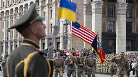 NATO's colonization of Ukraine under guise of partnership
