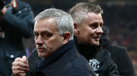 Mour mind games? Jose Mourinho 'thinks Solskjaer is out of his depth at Manchester United'
