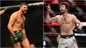 Zabeast vs El Pantera: Magomedsharipov-Rodriguez in the works for August, says Russian UFC star's manager