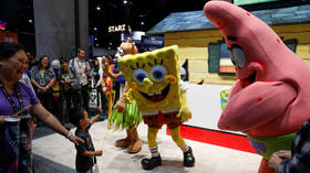 Why does a cartoon sponge need a sexuality? Nickelodeon says SpongeBob SquarePants may be gay